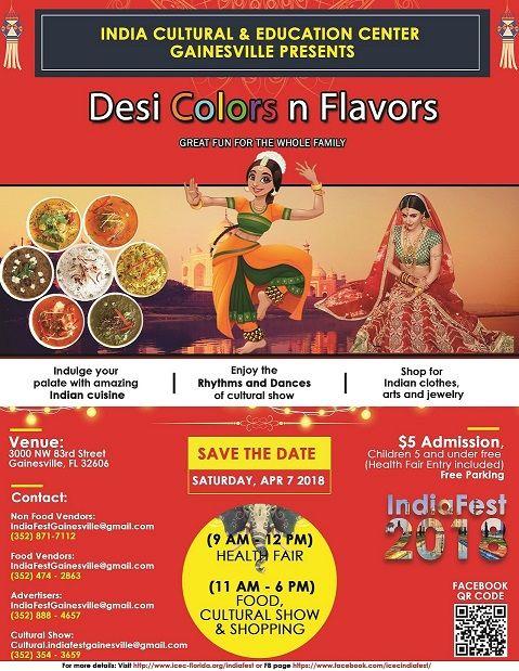 India Fest 2018